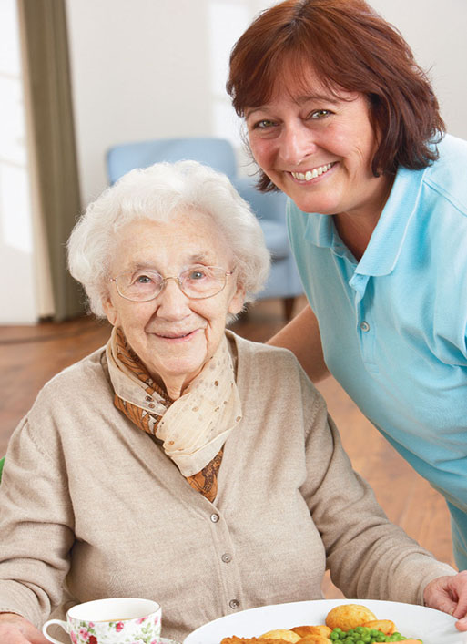 Homecare in Hertfordshire by Adico Care