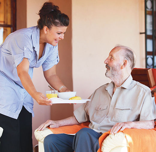 unique home care services